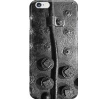 iPhone Case - Steam Engine Detail 2 iPhone Case/Skin
