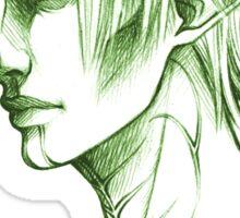 Fenris - Dragon Age Sticker