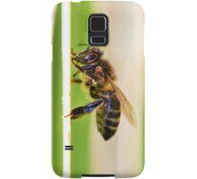 European Honey Bee  Samsung Galaxy Case/Skin