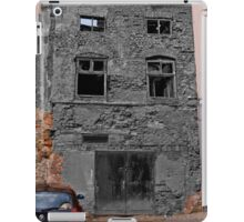 The World Depression of the 2008/2009s iPad Case/Skin