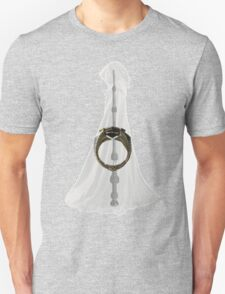 Which Hallows would you Choose: The Ring? T-Shirt
