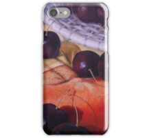 Cherries Jubilee - iPhone Case iPhone Case/Skin