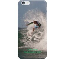 Kelly Slater #2 - iPhone case iPhone Case/Skin