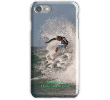 Kelly Slater #2 - iPhone case iPhone Case/Skin