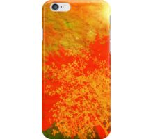 Citrus Trees iPhone Case/Skin