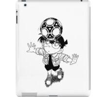 Detective Conan: Play ball iPad Case/Skin