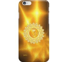 Crown Chakra iPhone Case/Skin