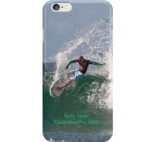 Kelly Slater  - iPhone case iPhone Case/Skin