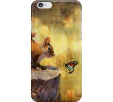 Woodland Wonder - iPhone Case iPhone Case/Skin