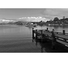 Lake Wanaka. South Island, New Zealand (2) Photographic Print