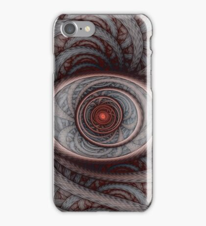 Look into my eyes ~ iphone case iPhone Case/Skin
