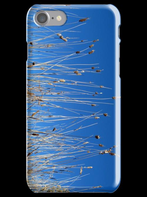 Blue Grass by Kitsmumma
