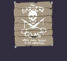 The Barbery Coast T-Shirt