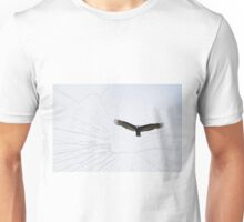 Where are the chickens? Unisex T-Shirt