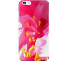 burst - phone  iPhone Case/Skin