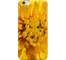 iPhone Case ~ Mellow Yellow iPhone Case/Skin