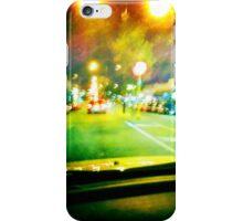 the strip - phone iPhone Case/Skin