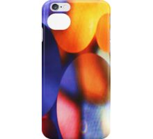 Abstract Bubble iPhone Case iPhone Case/Skin