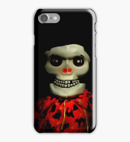 Trick Or Treat iPhone Case iPhone Case/Skin