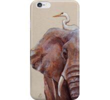 Hitchin' a Ride Iphone Case iPhone Case/Skin