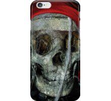 Old Pirate iPhone Case iPhone Case/Skin