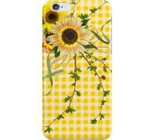Sunflowers (IPhone case) iPhone Case/Skin