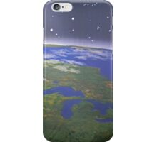 Planet Earth (iPhone Case) iPhone Case/Skin