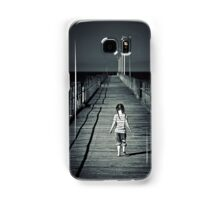 Alone Samsung Galaxy Case/Skin