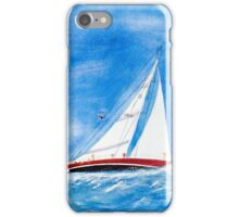 Sail Away (iPhone Case) iPhone Case/Skin
