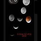 Lunar Eclipse Case by RockyWalley