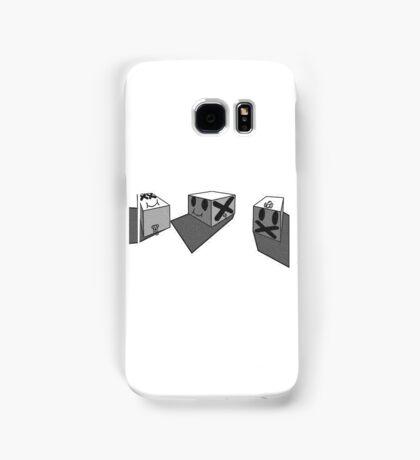 Building Blocks Samsung Galaxy Case/Skin