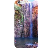 Emma Gorge, Western Australia iPhone Case/Skin