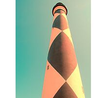 Cape Lookout Photographic Print