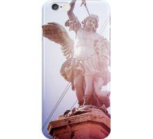 Castel Sant'Angelo iPhone Case/Skin