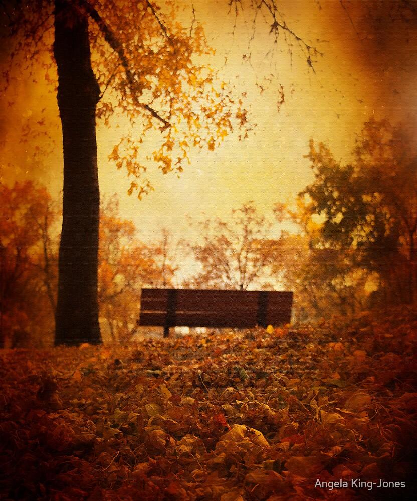 Exhale by Angela King-Jones