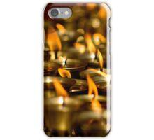 Contemplation (iPhone case) iPhone Case/Skin