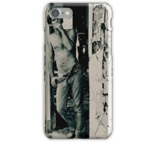 CIGARETTES AND SEX ON ROUTE 66 iPhone Case/Skin