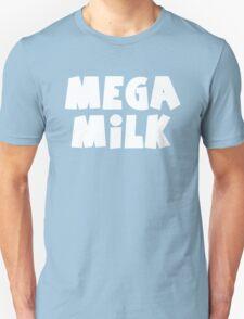 MEGA MILK ( white ) T-Shirt
