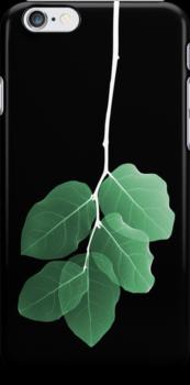 X Tree by tastypaper