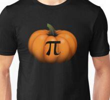 Halloween Pumpkin Pi Unisex T-Shirt