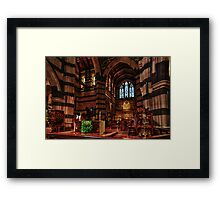St. Paul's Cathedral Framed Print