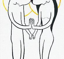 Modern Saints - Decent version by Ina Mar