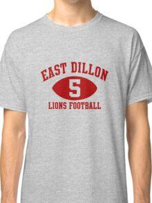 East Dillon Lions #5 Classic T-Shirt