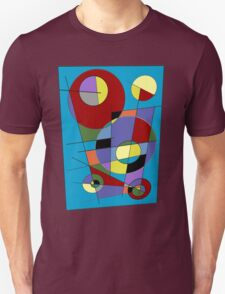 Abstract #40 T-Shirt