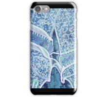 PHYTOPLANKTON DINO4 iPhone Case/Skin