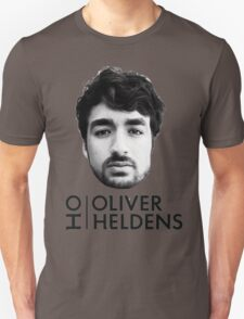 DJ Oliver Heldens Face Official Products!  T-Shirt