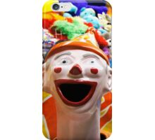 Fun of the Fair iPhone Case/Skin