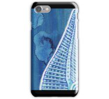 PHYTOPLANKTON DIATO2 iPhone Case/Skin