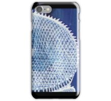 PHYTOPLANKTON CENTRAL1 iPhone Case/Skin