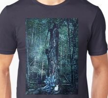 To follow the white rabbit Unisex T-Shirt
